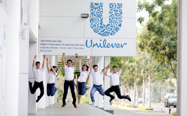 Tại sao Unilever Việt Nam lại không có tên trong Top 100 nơi làm việc tốt nhất Việt Nam 2017?