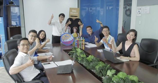 Suntory PepsiCo Việt Nam lọt vào Top 5 nơi làm việc tốt nhất Việt Nam trong ngành hàng tiêu dùng nhanh