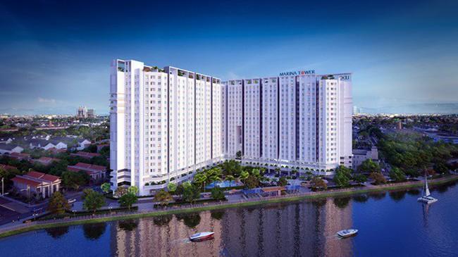 Nhu cầu mua nhà khu Bắc Sài Gòn có xu hướng tăng mạnh