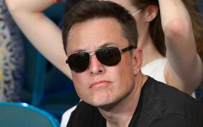 """Elon Musk xóa hai trang Facebook chính thức của Tesla và SpaceX: """"Tôi không dùng Facebook và sẽ chẳng bao giờ dùng cả"""""""