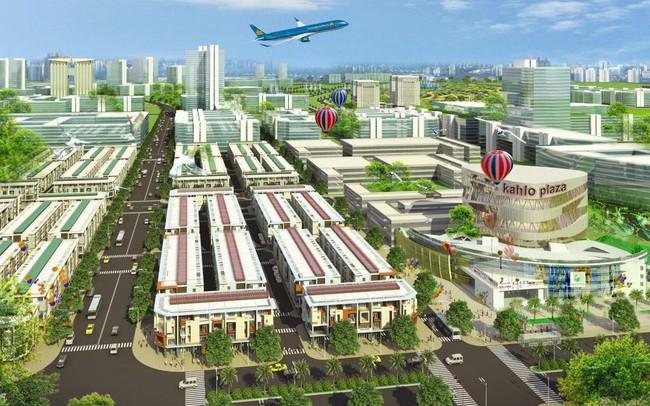 Đồng Nai quy hoạch, phát triển đô thị mới Nhơn Trạch đến 2035 như thế nào?