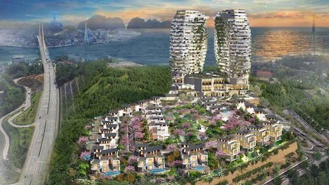 BĐS nghỉ dưỡng mang thương hiệu MGallery Residences đầu tiên trên thế giới đã có mặt tại Việt Nam