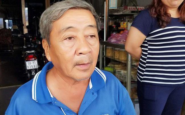 Vụ cháy khiến bé trai 2 tuổi tử vong ở Sài Gòn: Cha đã trùm chăn nhúng nước bảo vệ nhưng sau khi được cứu thoát, cậu bé vẫn qua đời do quá yếu