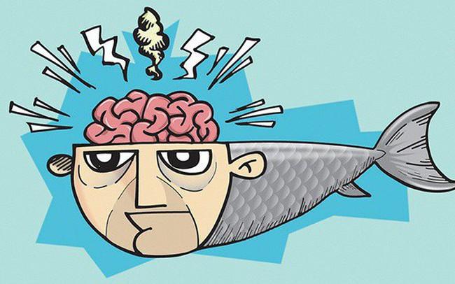 """Chế độ ăn giúp cải thiện sức khỏe não bộ, ngăn chặn sự """"thoái hóa"""" và sa sút trí tuệ: Ai cũng cần bổ sung ngay!"""