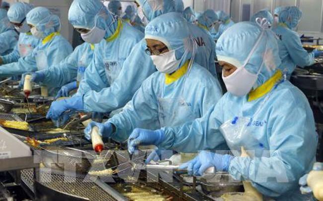 Các công ty thực phẩm Hàn Quốc đang hướng đến thị trường Việt Nam
