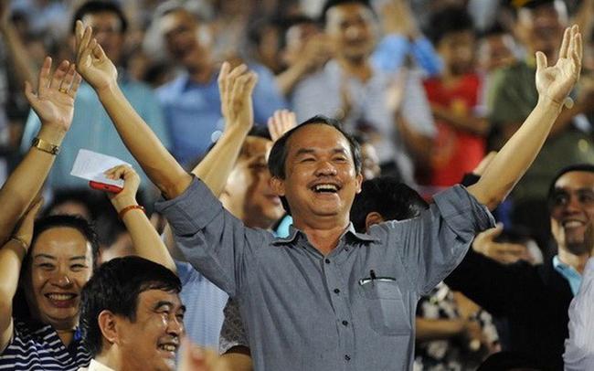 Đoàn Nguyên Đức: Ông bầu có sức ảnh hưởng lớn đến nền bóng đá Việt Nam và người hâm mộ