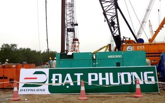 Đạt Phương (DPG): Đặt kế hoạch lãi ròng 189 tỷ đồng, tăng 20% so với năm 2017