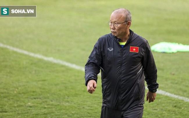 """HLV Lê Thụy Hải: """"ĐTVN của HLV Park Hang-seo dễ có trục trặc"""""""