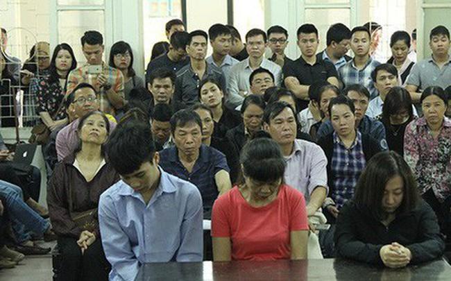 Chủ quán karaoke xảy ra cháy khiến 13 người tử vong bị tuyên 9 năm tù