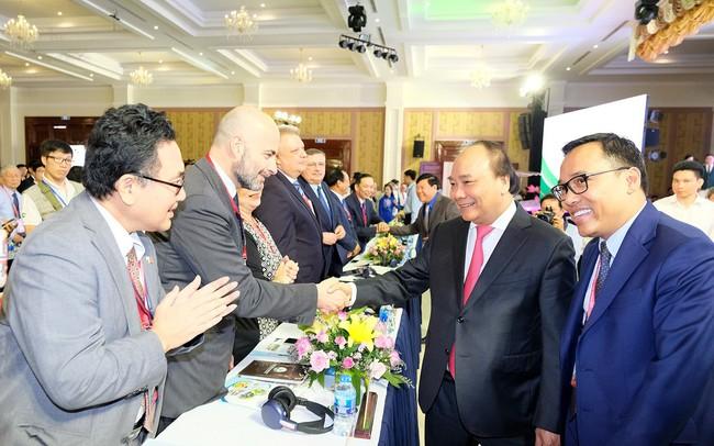 Thủ tướng: Vĩnh Long cần phấn đấu phát triển năng động hàng đầu cả nước