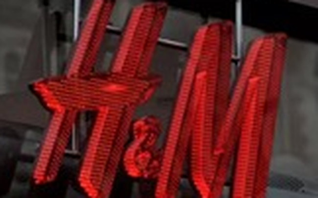 Không bán được hàng, lợi nhuận quý I của H&M thấp nhất 16 năm