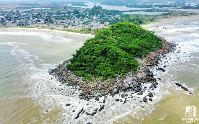 Đà Nẵng: Đề nghị điều chỉnh quy hoạch dự án resort Nam Ô của tập đoàn Trung Thủy