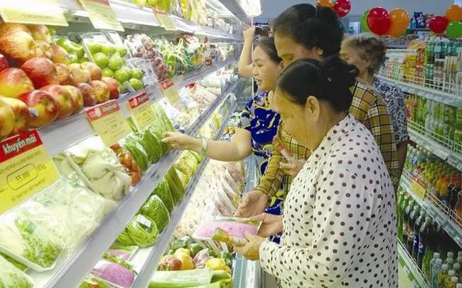 Nhiều yếu tố gây sức ép lên mặt bằng giá hàng hóa