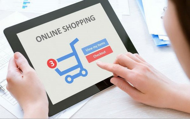 Khuyến cáo người tiêu dùng cẩn trọng khi mua sắm trực tuyến