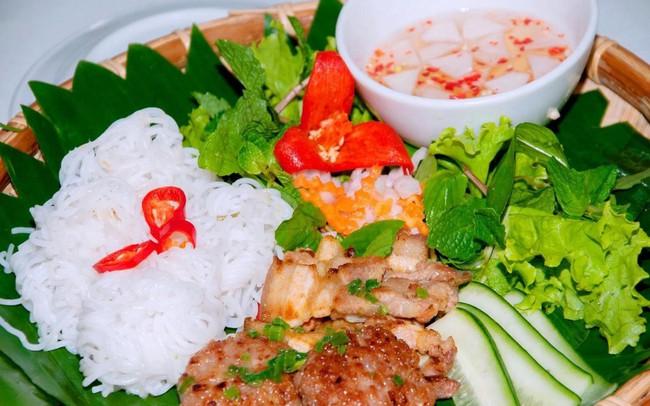 """Những món ngon Việt đã được """"định vị"""" trên bản đồ ẩm thực thế giới"""