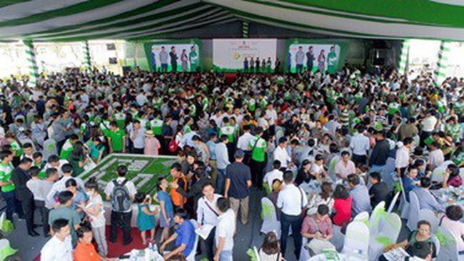 CenInvest mở bán giai đoạn 3 dự án Lovera Park