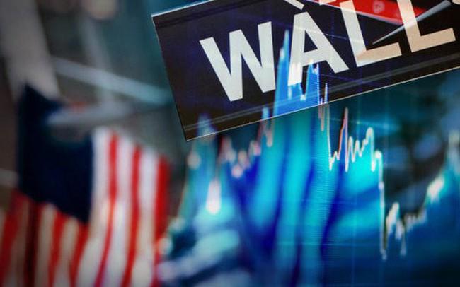 Cổ phiếu công nghệ lại tiếp tục bị bán tháo, Nasdaq mất gần 3% giá trị