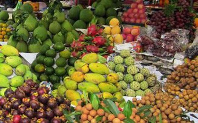 Từ 1/4, hoa quả xuất khẩu sang Trung Quốc sẽ bị truy xuất nguồn gốc