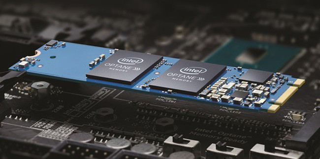 """""""Kẻ hủy diệt"""" Optane Memory của Intel dự kiến đổ bộ Việt Nam từ quý 2/2018"""