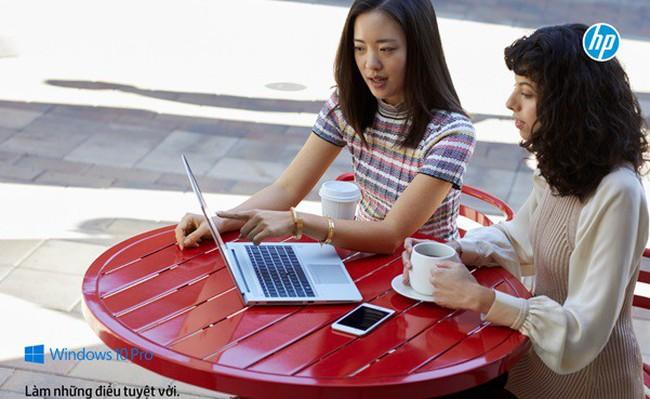 HP EliteBook 800 series G5 - Laptop hoàn hảo cho doanh nghiệp