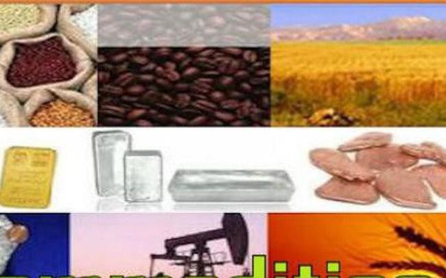 Thị trường hàng hóa ngày 29/3: Ngoài sắt thép và cao su lên giá, còn lại từ dầu, vàng, nhôm cho tới lúa mì đồng loạt đi xuống