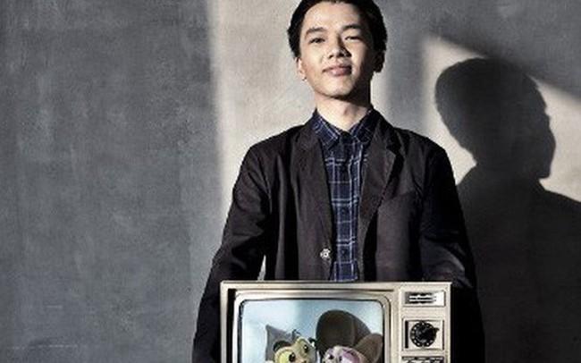 Chân dung giám đốc xưởng phim hoạt hình Vintata của Vingroup: Cựu học sinh Hà Nội - Amsterdam, tay ngang lấn sân nhạc kịch, lọt danh sách Forbes Under 30