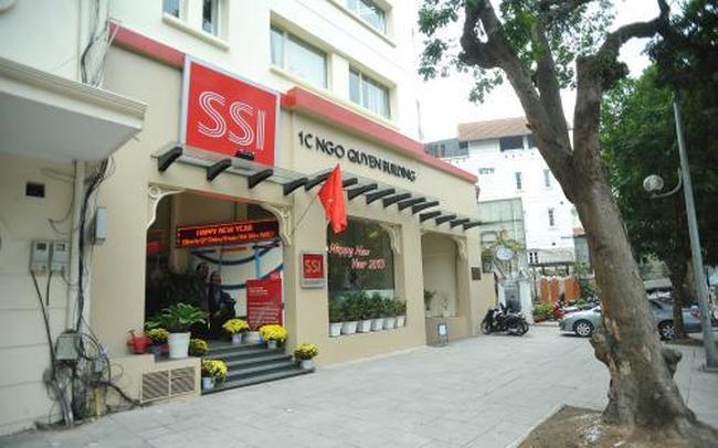 Chứng khoán Sài Gòn (SSI) nhận chuyển nhượng từ SSIAM số cổ phiếu trị giá khoảng 500 tỷ đồng