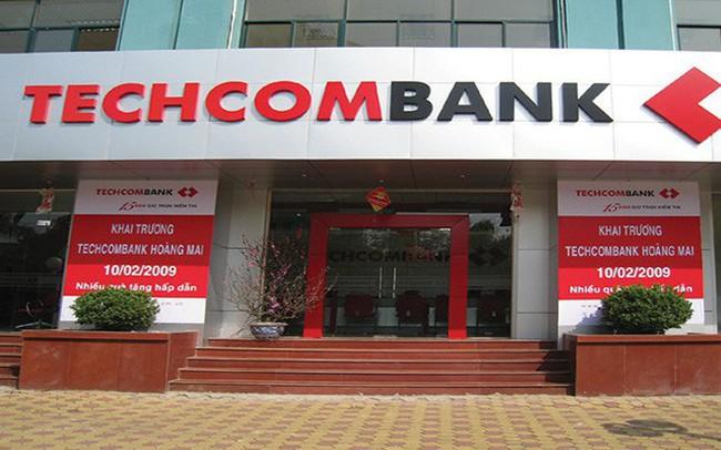 Techcombank bán tiếp hơn 64 triệu cổ phiếu quỹ