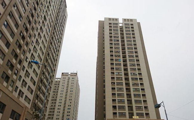 Dân chung cư Tân Tây Đô bất an vì hệ thống chữa cháy 'có như không'