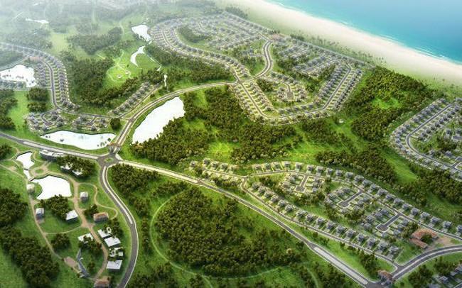 Quy hoạch golf Việt Nam có thêm FLC Quảng Bình Golf Links