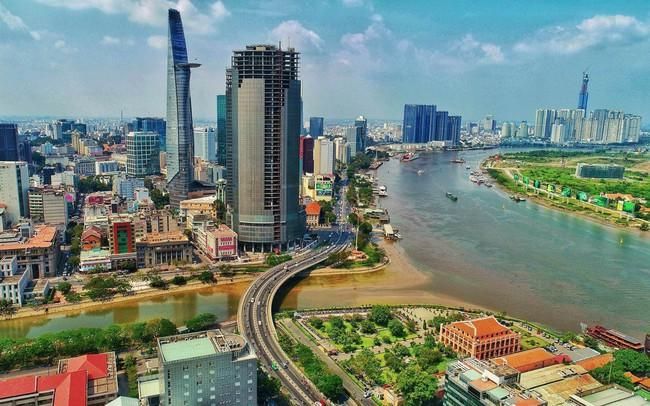 Tòa nhà Saigon One Tower sắp được mang ra bán đấu giá công khai với mức giá khởi điểm 6.110 tỷ đồng