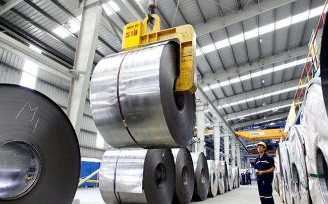 Bất chấp khó khăn từ thị trường Mỹ, Thép Nam Kim vẫn đặt kế hoạch lãi ròng 2018 đạt 750 tỷ đồng