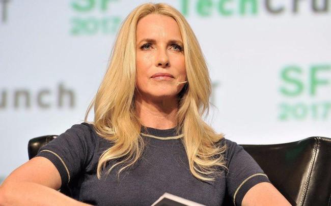 """Cuộc sống và sự nghiệp của """"vợ góa"""" Steve Jobs – nữ tỷ phú sở hữu khối tài sản lên tới 20,7 tỷ USD"""