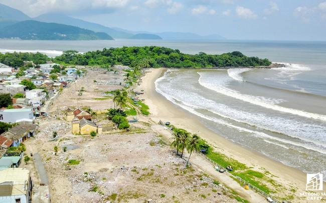 Diễn biến mới nhất về dự án nghỉ dưỡng Nam Ô tại Đà Nẵng do chồng hoa hậu Thu Thảo làm chủ đầu tư