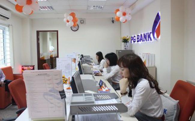 PG Bank công bố họp bất thường về phương án tái cơ cấu