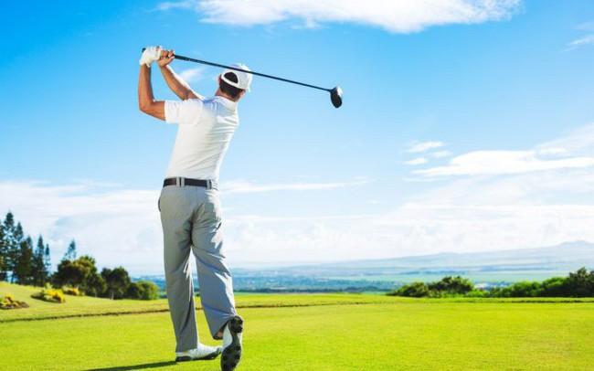 Nghiên cứu chỉ ra rằng chơi golf giúp bạn tránh được trên 40 căn bệnh mãn tính nguy hiểm và sống lâu hơn