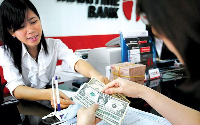 Dòng tiền có còn vào ngân hàng?
