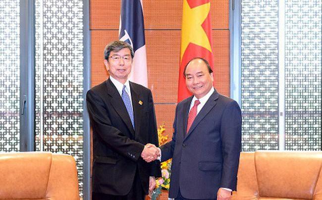 Thủ tướng nhấn mạnh việc sử dụng hiệu quả nguồn vốn ADB