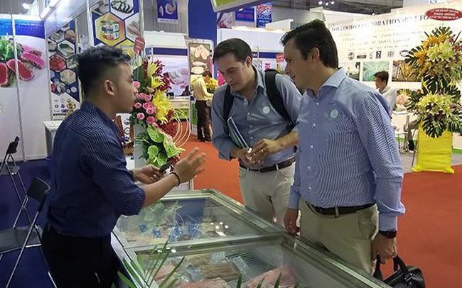Nguy cơ tôm, cá Việt Nam bị thẻ đỏ đã rất gần