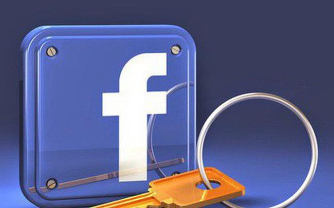"""Hướng dẫn cách chống bị """"hack"""" dữ liệu cá nhân trên Facebook"""