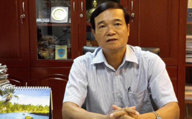 Phó Giám đốc Sở Nội vụ Hà Nội được nghỉ hưu sớm 2 năm
