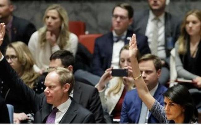 Hội đồng Bảo an công bố thêm danh sách trừng phạt Triều Tiên