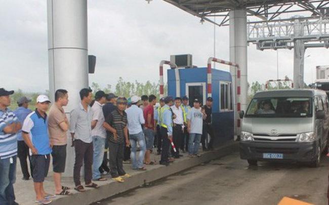 Hỗn loạn tại BOT Ninh Lộc sau khi đổi tên