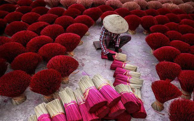 Giữa hơn 48.000 tác phẩm, 4 bức ảnh Việt Nam xuất sắc lọt top những bức ảnh đẹp nhất thế giới