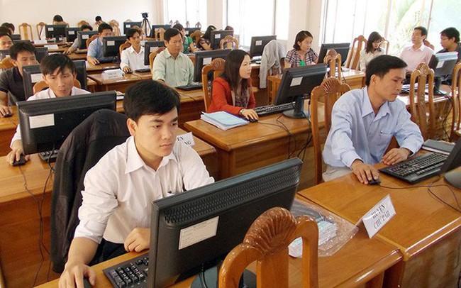 Hà Nội muốn thi tuyển và kiêm nhiệm chức danh lãnh đạo