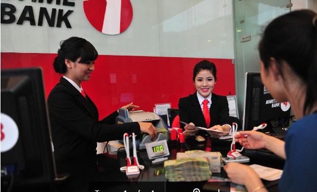 Nhiều ngân hàng vào kỳ cao điểm tập trung tạo đà