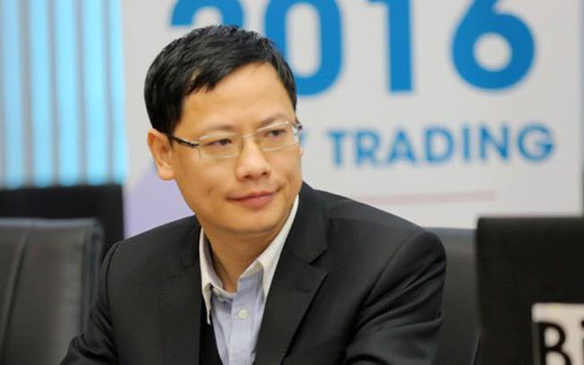 """Ông Bùi Nguyên Khoa: """"FED tăng lãi suất, Việt Nam sẽ không bị ảnh hưởng quá lớn"""""""