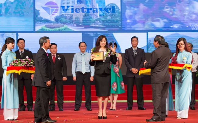 Vietravel chào bán riêng lẻ gần 4 triệu cổ phần cho lãnh đạo công ty