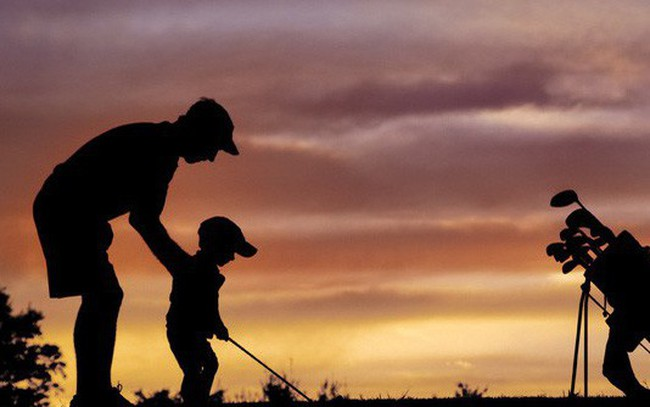 Khi chơi golf không chỉ là 'vung gậy': Đây là những bài học cuộc sống đáng giá mà bạn có thể thu nhận được trên sân solf
