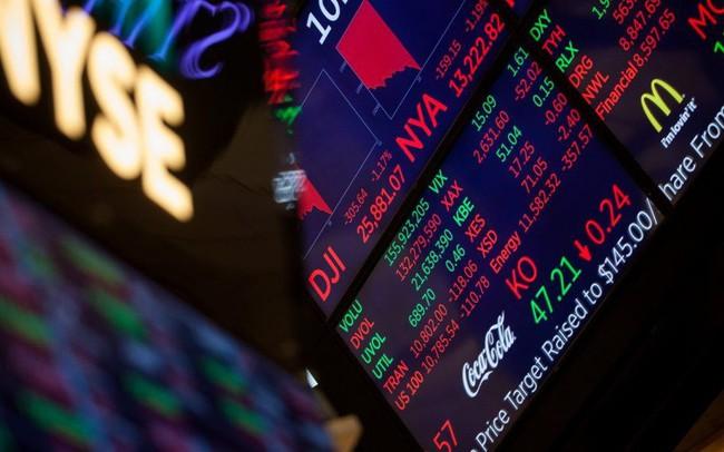 Khi thị trường đỏ lửa vì nguy cơ chiến tranh thương mại, đây là hầm trú ẩn các nhà đầu tư nên biết